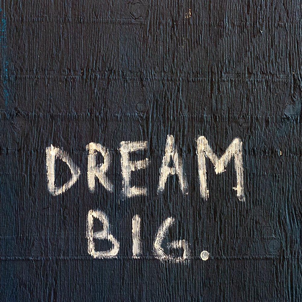 trasformare un sogno in un progetto