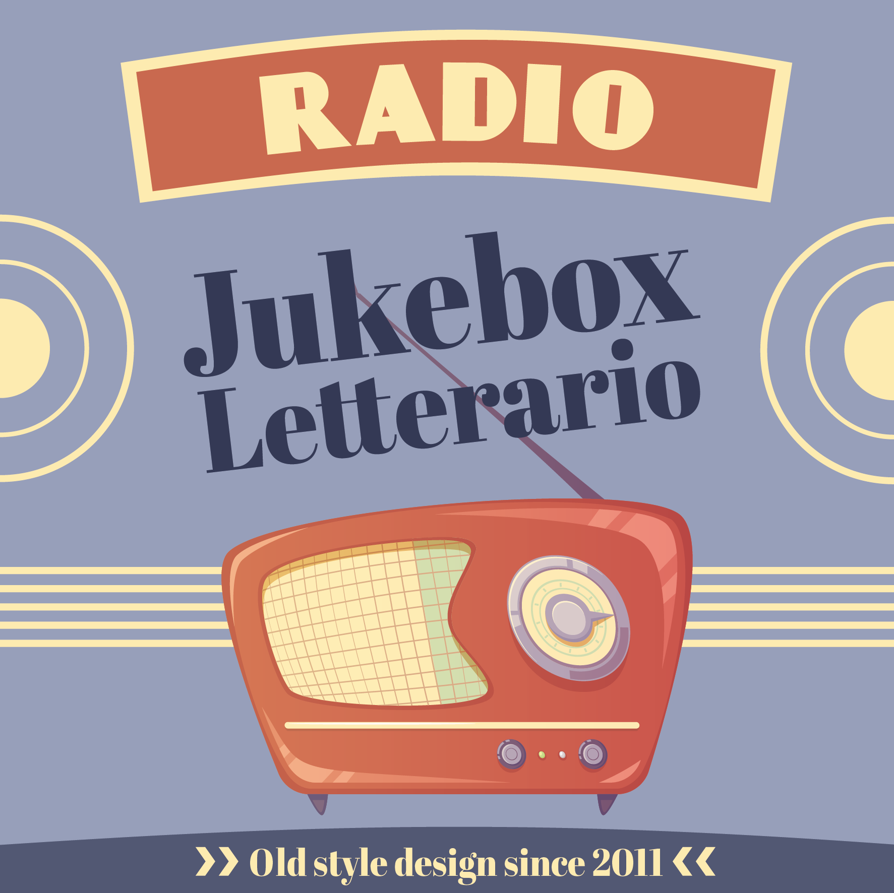 JukeBox Letterario